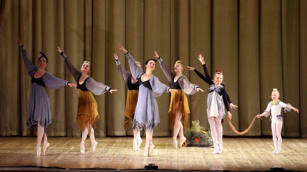 Танець 2яблочко вдео